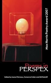 Jennifer Liston's poem, Egg, features in this anthology